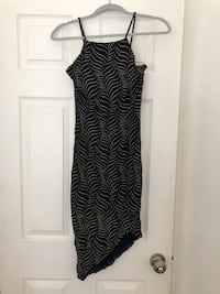 Size Small Evening Dress