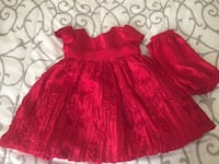 24 Month Holiday Dress