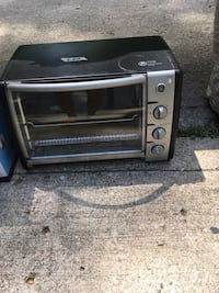 black and gray toaster oven Gladstone, 64118