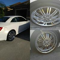 Menzari Rims & Tires