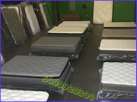 In Wrappers King & Queen size Pillow top Mattress & box spring!  Washington