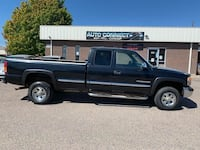 GMC Sierra 2500HD 2001 Denver