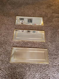 Mirrors Gold Frames