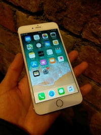 iPhone 6 Plus 16 GB 8872 km