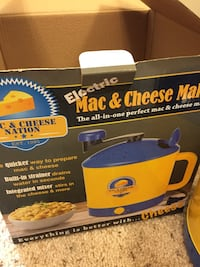 Mac & Cheese Maker Silver Spring, 20910