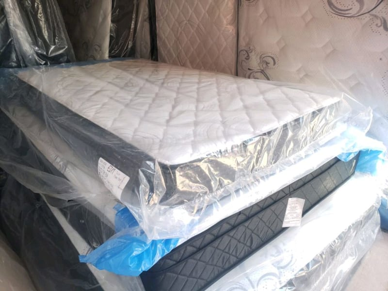 Brand New Single/ twin mattress 185$ delivery 50 . 2