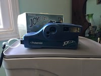 Polaroid Joycam Blue Instant Camera negotiable/bestoffer Toronto, M4J 1C4