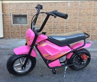 MINI SCOOTER INFANTIL ELECTRICO 300 w Dénia, 03700