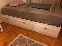 Twin Size Daybed Brampton