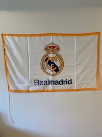 Bandera Real Madrid Madrid, 28004
