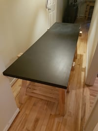 IKEA Kitchen Islands + Table top with stands Montréal