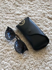 Original Ray Ban Sunglasses Seattle, 98122
