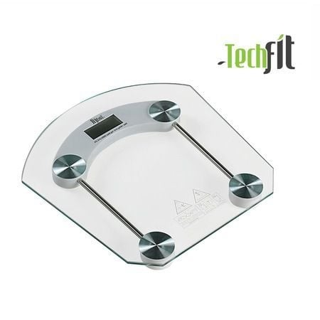 Techfit 1057 Dijital Baskül   1