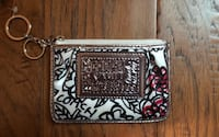 COACH Card Holder/ Pouch With Keyring. New   Harker Heights, 76548