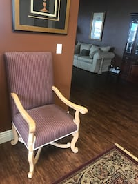 Chair chairs set of two high end quality  Littlefield, 86432