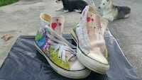 Limited edition chuck taylor converse Raceland, 70394