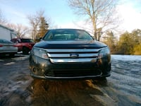 Ford - Fusion - 2011 Hedgesville, 25427