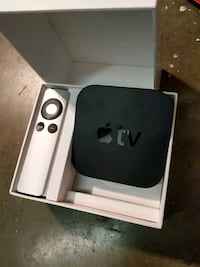 Apple TV used, great condition *3rd generation*