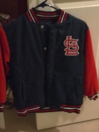St. Louis Cardinals boys jacket Brentwood, 94513