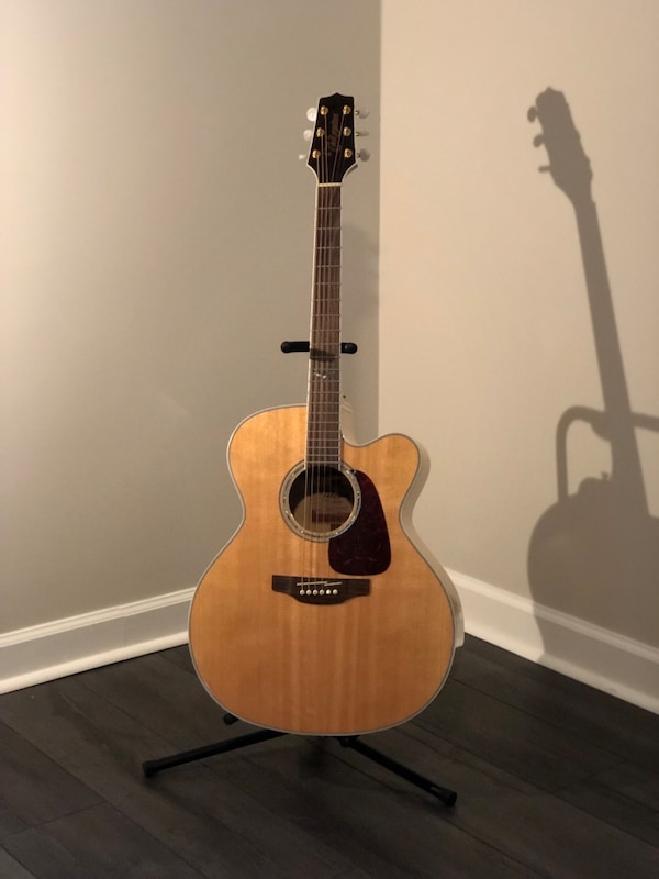 used acoustic electric guitar for sale in raleigh letgo. Black Bedroom Furniture Sets. Home Design Ideas