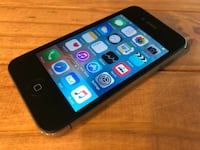 Apple iPhone 4S 8GB & 4 16GB Brampton
