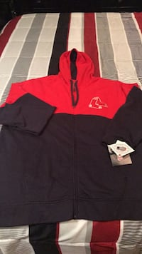 Brand New Boston Red Sox Hoodie Size 2XL Quincy, 02169