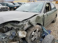 05 Chevy Malibu parting out  Grand Junction, 81501