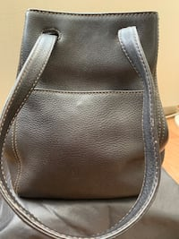 Coach leather brown bag made in italy Alexandria, 22304