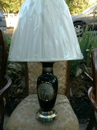 Beautiful Home Accent Table Lamp Placerville, 95667