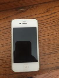 Parts only iPhone 4 Mount Airy, 21771