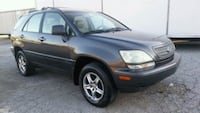 2002 LEXUS RX300*Runs Great Reliable*Heated Seats Brandywine, 20613