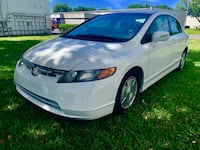 Honda - Civic - 2008 Bradenton