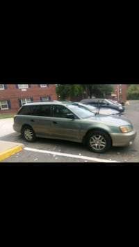 2004 - Subaru - Outback Capitol Heights