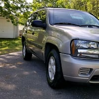 Chevrolet - Trailblazer - 2003 Vernon, 06066