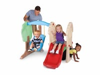 Outdoor Playground for 1-4 year olds. Great as a Xmas gift! New Tecumseth, L0L 1L0