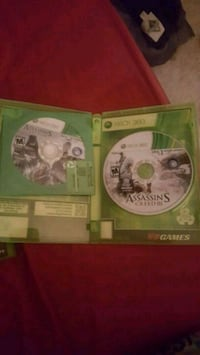 Assassin's Creed 3 Xbox 360 Kitchener, N2K 1A2