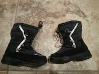 boots size 7 toddler for boys or girls