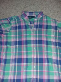 Polo Ralph Lauren shirt size xxL big boy  Odenton, 21113