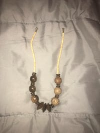 Beach vibe necklace that clamps Littlestown, 17340