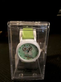 New shagwear owl watch Edmonton, T5S 2B4