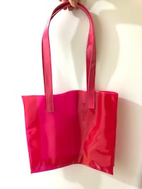 10 x Pink Plastic Gift Bags Toronto, M3A 2W2