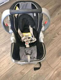 Graco Snugride Click Connect 35 Burnaby, V5G 2S9