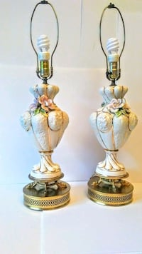 Capodimonte Table Lamps Parkville, 21234