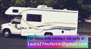 She's very well equipped. 2002 Fleetwood Tioga RV   32twfe