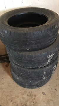 Bridgestone tires 275/55/20