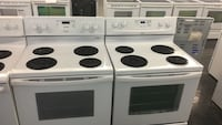 Delivery and Warranty - ( [PHONE NUMBER HIDDEN]  - stove  Toronto, M3J