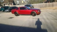 Ford - Mustang - 2007 negotiable price Houston, 77090