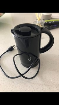 Starbucks Verisimo milk frother  Vaughan, L6A 0Y6