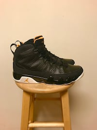Air Jordan 9 citrus sz 13 Maple Ridge, V2X 9V3