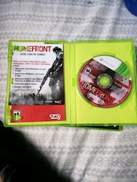 Xbox 360 homefront  Westminster, 21158